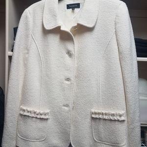 Off white jacket